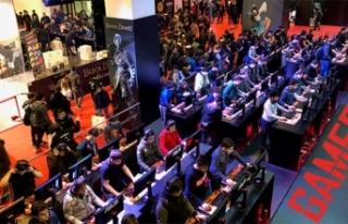 Nimo TV,Gaming İstanbul ile başladı.