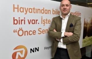 NN Hayat ve Emeklilik 4. kez 'En İyi İşveren'...