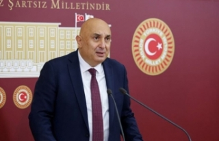 """Özkoç: """"Ali ihsan Yavuz sözünü tut; istifa..."""