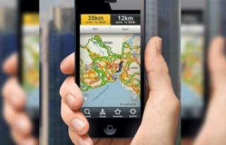Yandex Haritalar'dan lojistik ve tedarik zinciri...