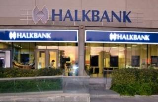 Halkbank esnaf ve sanatkarlara 25 bin TL nakit kredi,...