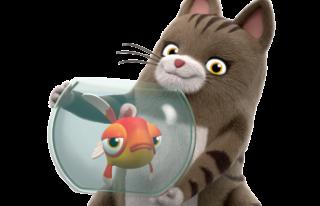 Boomerang'dan çocuklara yepyeni bir çizgi film:...