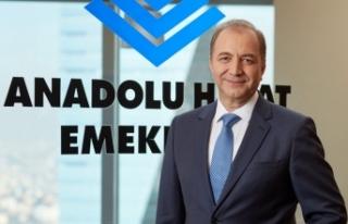Anadolu Hayat Emeklilik Müşterileri Artık İşCep'ten...