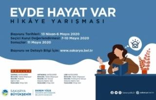 Büyükşehir'in öncü olan yarışmasına...