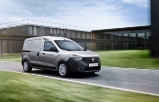 Dacia Dokker için hemen teslim ve 10.000TL peşinat...