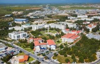 Doğu Akdeniz Üniversitesi'nden uluslararası...