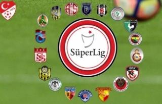 En çok değer kaybı yaşayan lig Süper Lig