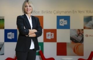 EY Türkiye ve Microsoft'tan güvenli uzaktan çalışmaya...