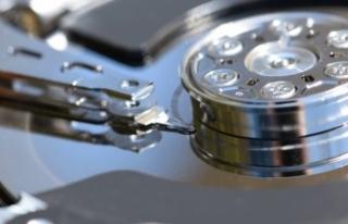Her hafta 140 bin adet hard disk zarar görüyor!
