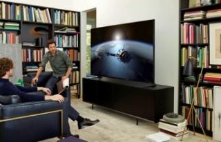İhtiyacınıza göre modlar ile Samsung TV'lerde...