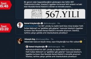 Kılıçdaroğlu'ndan Son Dakikada Btp'ye Fikir...