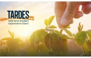 KKB, koronavirüs salgınının tarım ve gıda sektörüne...
