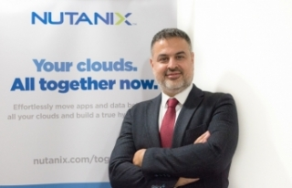 Nutanix Çözümlerini Tercih Eden Yapı Kredi, Kurumsal...