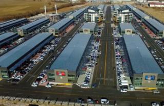 Otomotiv sektöründe talep 'ikinci el'e kayacak