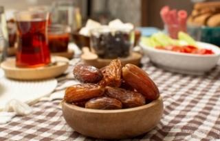 Sabri Ülker Vakfı'ndan sağlıklı bir ramazan...