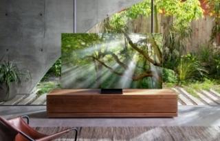 Samsung QLED TV'ler, Göz sağlığı kurumlarından...