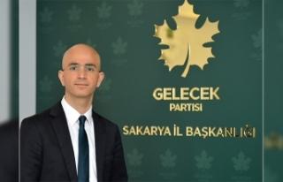 'Serbes: Bayramlar gerçek huzura kavuşmaya vesile...
