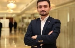 Türkiye gençlik STK'ları platformu'ndan türk...