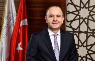Türkiye Perakendeciler Federasyonu Başkanı Ömer...