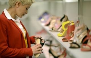 Türkiye'nin ilk sanal fuarı Shoedex'e geri sayım
