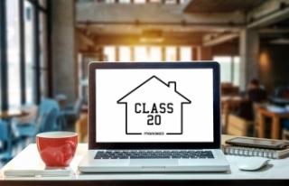 Ücretsiz online eğitim platformu Class-20 yayınlarına...