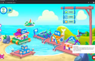 Uzaktan Eğitimde Oyun Teknolojisi Devri