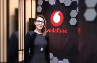 """Vodafone """"dijital iş ortağım programı"""" kobi'lere..."""