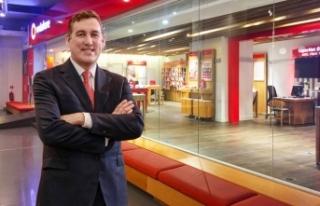 Vodafone'dan türkiye'yetoplam 24 milyar ₺...
