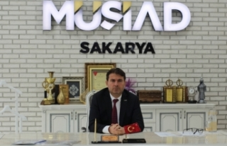 Yaşar Coşkun 19 Mayıs Atatürk'ü Anma Gençlik...