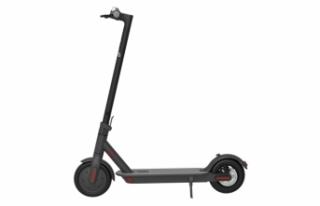 Mobile Urban Elektrikli Scooter ile Ulaşıma Yeni...