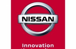 Nissan, Afrika, Orta Doğu ve Hindistan bölgesi için...