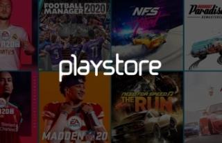 Playstore'da yaz indirimi 30 Haziran'da başlıyor