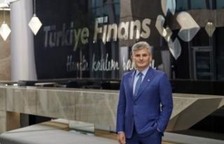 Türkiye Finans, Türkiye'nin en etik şirketleri...