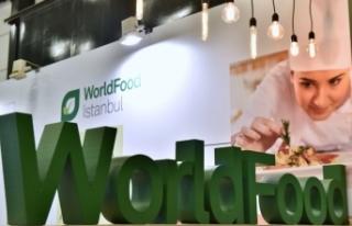 Yeni̇ Normal Fuarcılık 28. Worldfood istanbul ile...