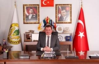 Başkan Gündoğdu'dan '24 Temmuz Gazeteciler...
