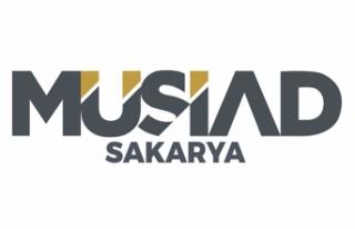 MÜSİAD Sakarya'dan Basın açıklaması