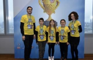 Scratch Cup 2021 başvuruları başladı: Çocuklar...