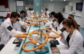 AR-GE'de Üsküdar Üniversitesi Farkı