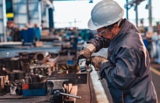 Demir çelik ihracatı ilk yarıda 9,7 milyar dolara...