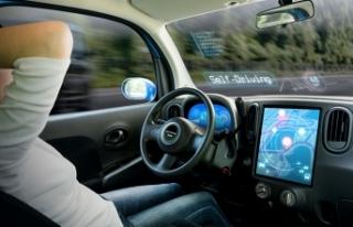 IOT tabanlı internete bağlı arabalar kişisel verileri...