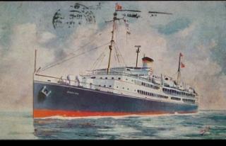 Faik Yaltırık'ın 1951 Yılı Avrupa Seyahati...