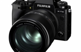 Fujifilm'den dünyanın ilk AF özellikli F1.0...