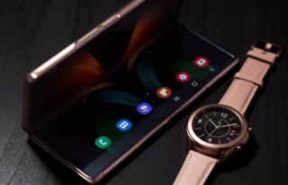 Galaxy Z Fold2 ön siparişleri, Galaxy Buds Live...