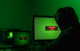 Hackerler geli̇şmi̇ş ve şi̇frelenmi̇ş tehdi̇tlerden...
