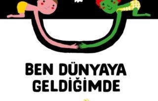 Koç Üniversitesi Yayınları, Çocukları da Kitaplarla...