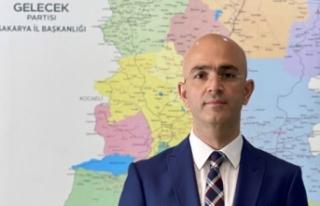 Serbes: Ülkeyi kötü yönetiyorsunuz, dış mihraklara...