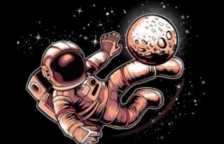 Uzayda hayat 10 yıl uzakta