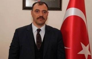 Vali Çetin Oktay KALDIRIM'ın 19 Eylül Gaziler...