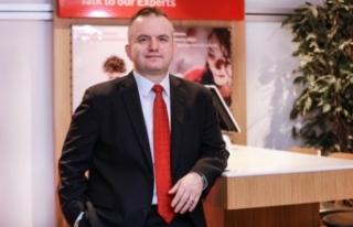 Vodafone, 81 i̇lden yeni̇ nesi̇l çağrı merkezi̇...