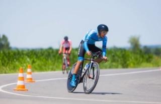 Yol Bisikleti Türkiye Şampiyonası 22-23 Eylül'de...